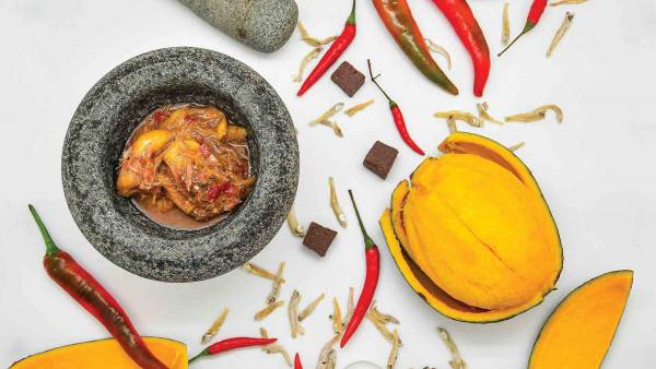 """Asam Embang – the """"mango"""" to brighten your day"""