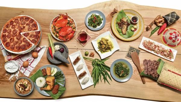 Glorious Gastronomy