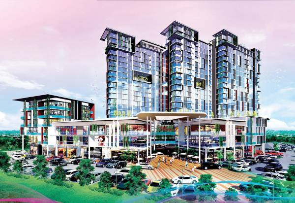 Comfort meets style: a new you in Sibu